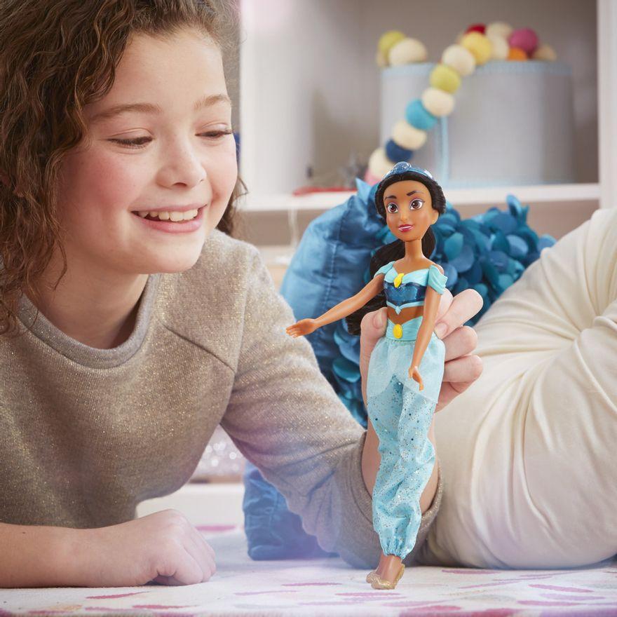 Boneca-Disney---Princesa-Jasmine---Com-acessorios---Hasbro-3