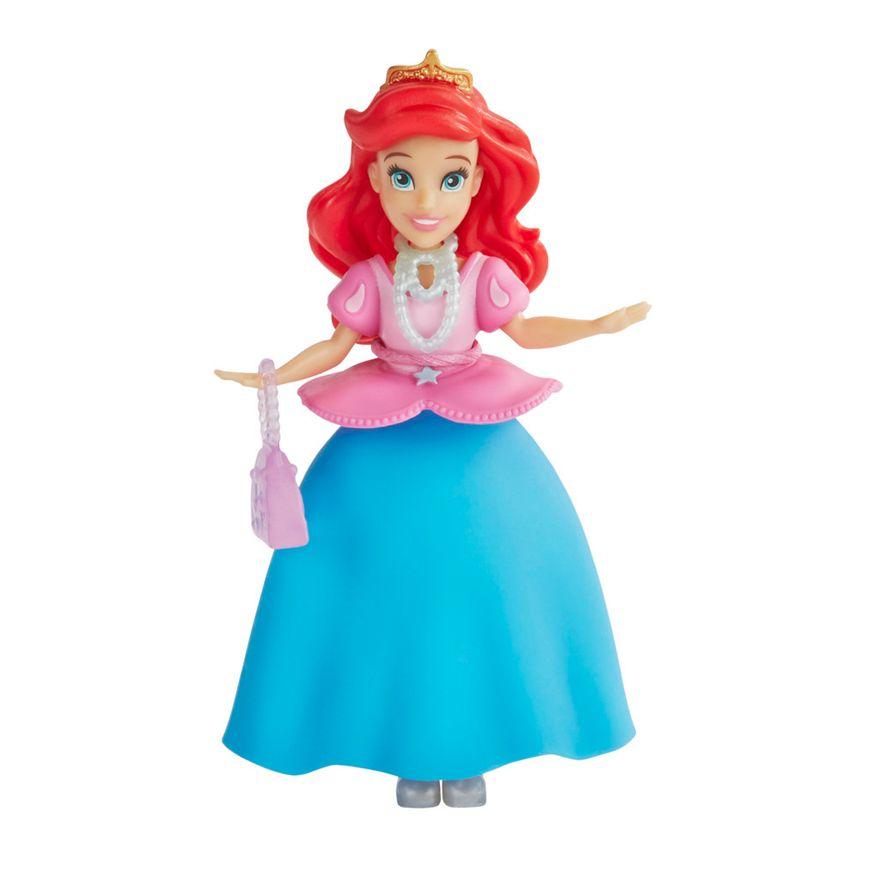 Mini-Boneca-Disney---Princesa-Ariel---Secret-Styles-Fashion---Hasbro-4