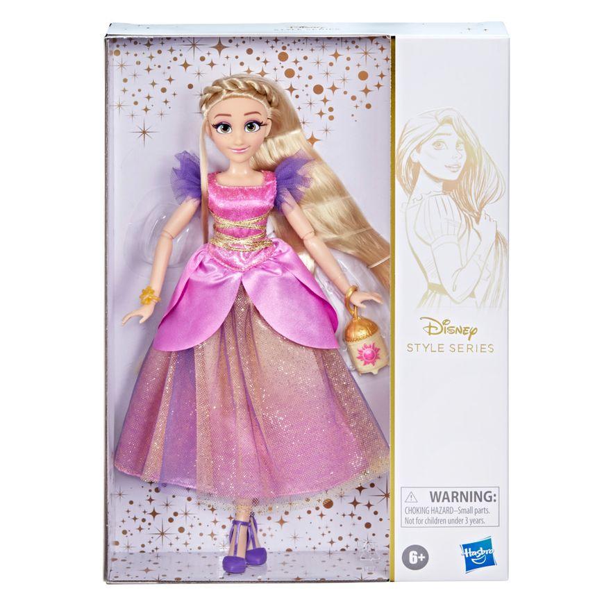 Boneca-Disney-Princess-Style-Series-em-Estilo-Contemporaneo---Princesa-Rapunzel---F1247---Hasbro-1