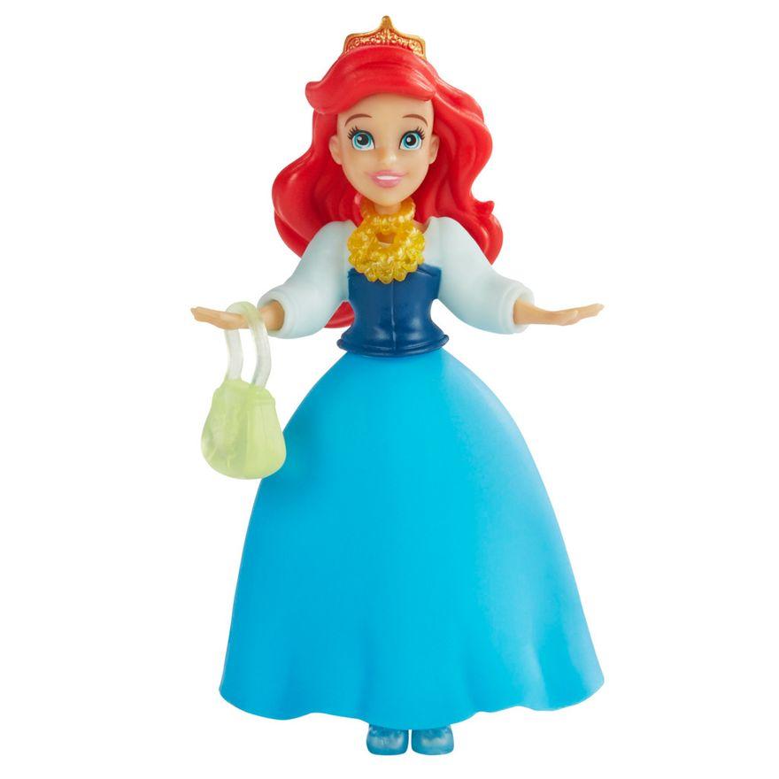 Mini-Boneca-Disney---Princesa-Ariel---Secret-Styles-Fashion---Hasbro-5