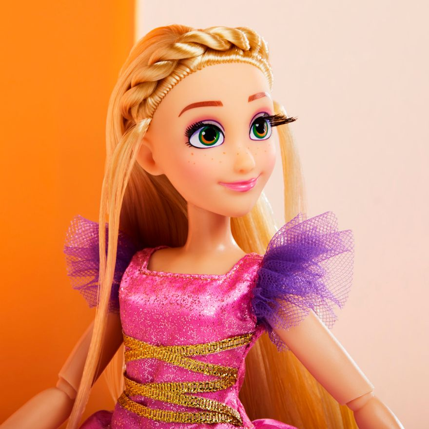 Boneca-Disney-Princess-Style-Series-em-Estilo-Contemporaneo---Princesa-Rapunzel---F1247---Hasbro-5