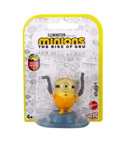 Mini-Figuras---Roulette---Minions---Stuart---Mattel-0