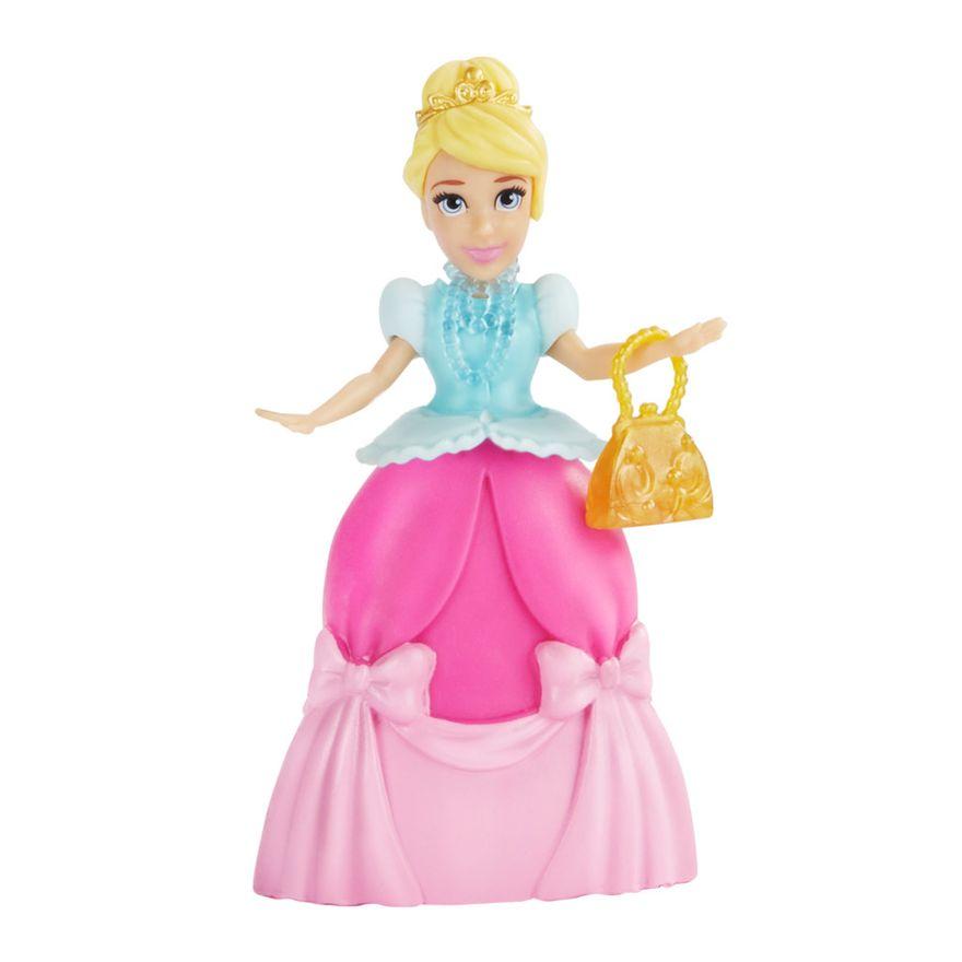 Mini-Boneca-Disney---Cinderela---Secret-Styles-Fashion---Cinderela---Hasbro-3