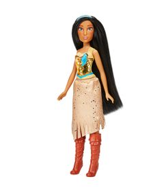 -Mini-Boneca-Disney---Pocachontas---Com-acessorios---Hasbro-0
