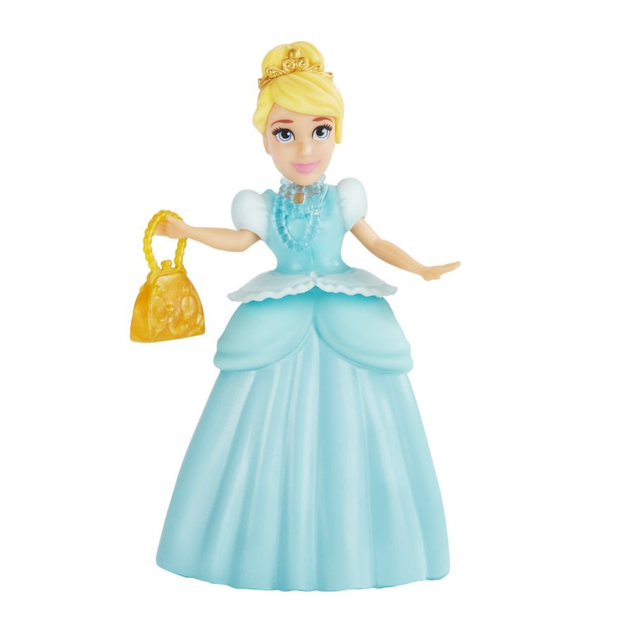 Mini-Boneca-Disney---Cinderela---Secret-Styles-Fashion---Cinderela---Hasbro-4