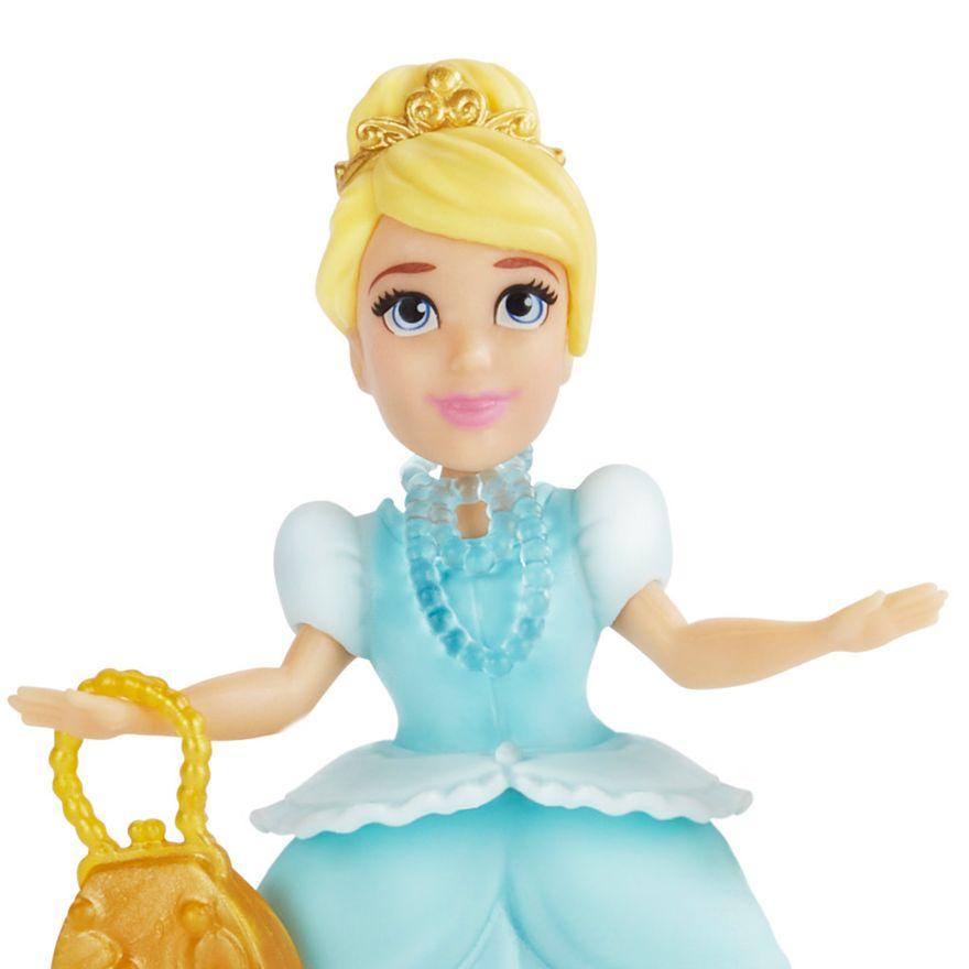 Mini-Boneca-Disney---Cinderela---Secret-Styles-Fashion---Cinderela---Hasbro-5