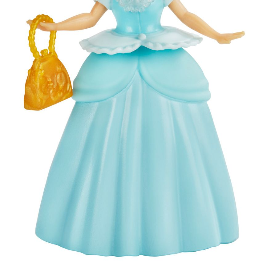 Mini-Boneca-Disney---Cinderela---Secret-Styles-Fashion---Cinderela---Hasbro-6