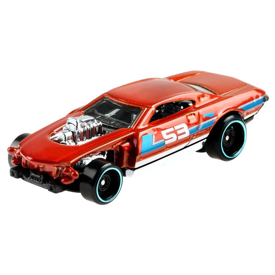 Mini-Veiculo---Hot-Wheels-Collector---Orange---Blue---Project-Speeder---Mattel-3