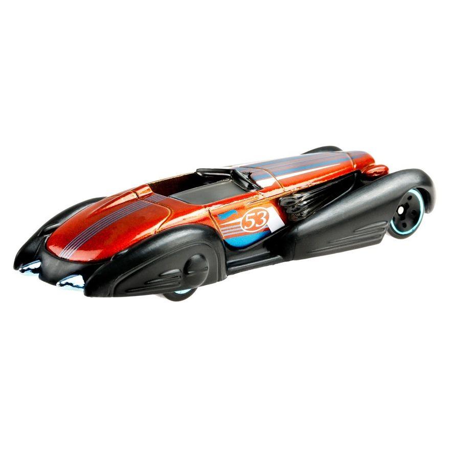 Mini-Veiculo---Hot-Wheels-Collector---Orange---Blue---Custom-Cadillac-Fleetwood---Mattel-2