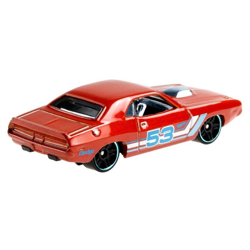 Mini-Veiculo---Hot-Wheels-Collector---Orange---Blue---70-Dodge-Hemi-Challenger---Mattel-2