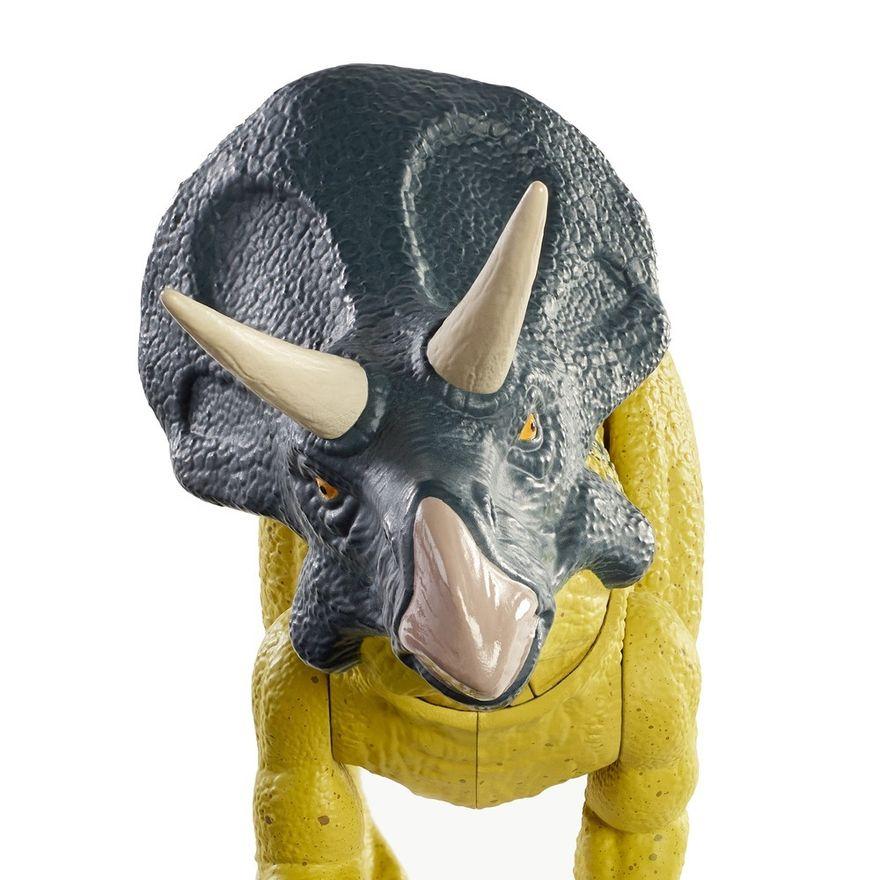 Jurassic-World---Rugido-Selvagem---Zuniceratops---Mattel-5