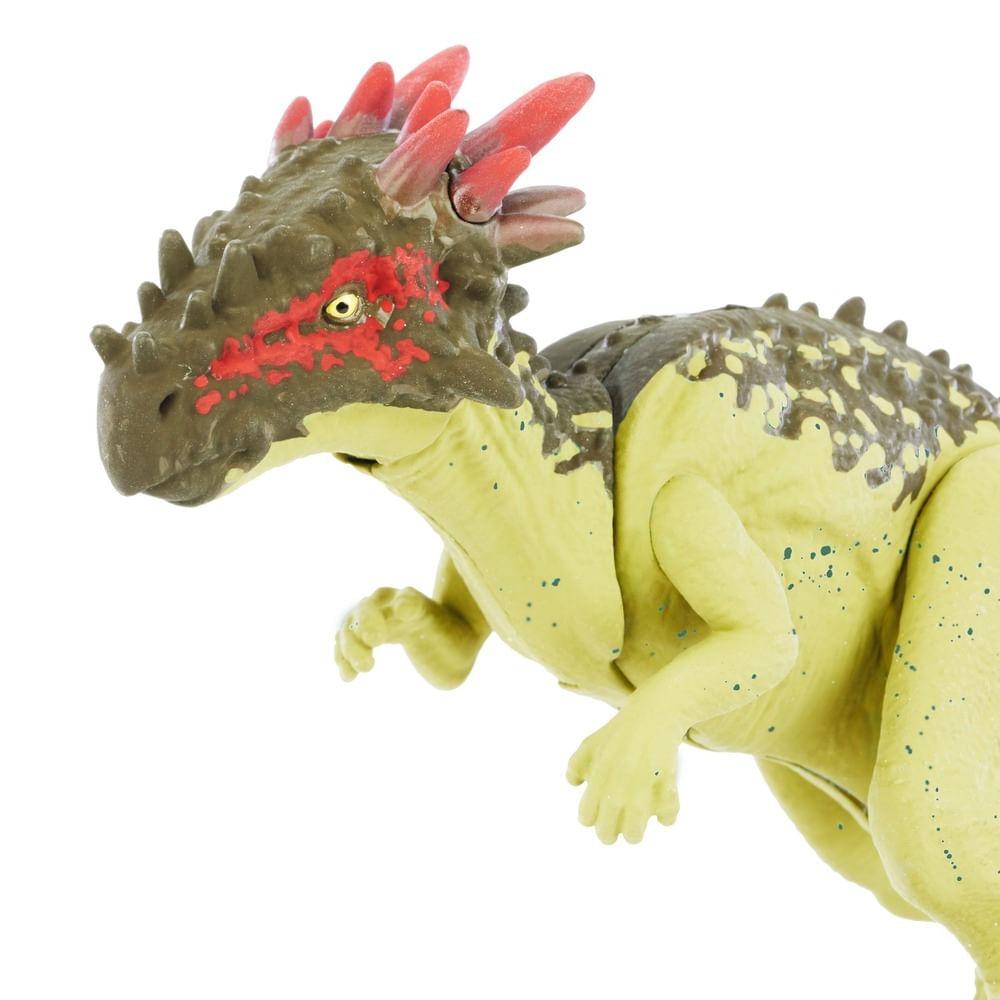 Jurassic World - Rugido Selvagem - Dracorex  - Mattel