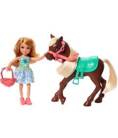 Barbie---Chelsea-e-Ponei---Mattel--0