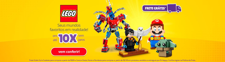 Fullbanner - Desktop - Lego 10x Sem Juros - act