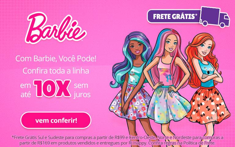 Fullbanner - Mobile - Barbie - act