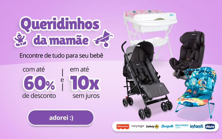 Fullbanner - Mobile - Queridinhos da Mamãe - act