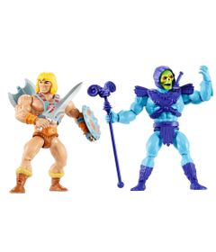 kit-de-figuras-colecionaveis-masters-of-the-universe-he-man-e-esqueleto-mattel-100432953_Frente
