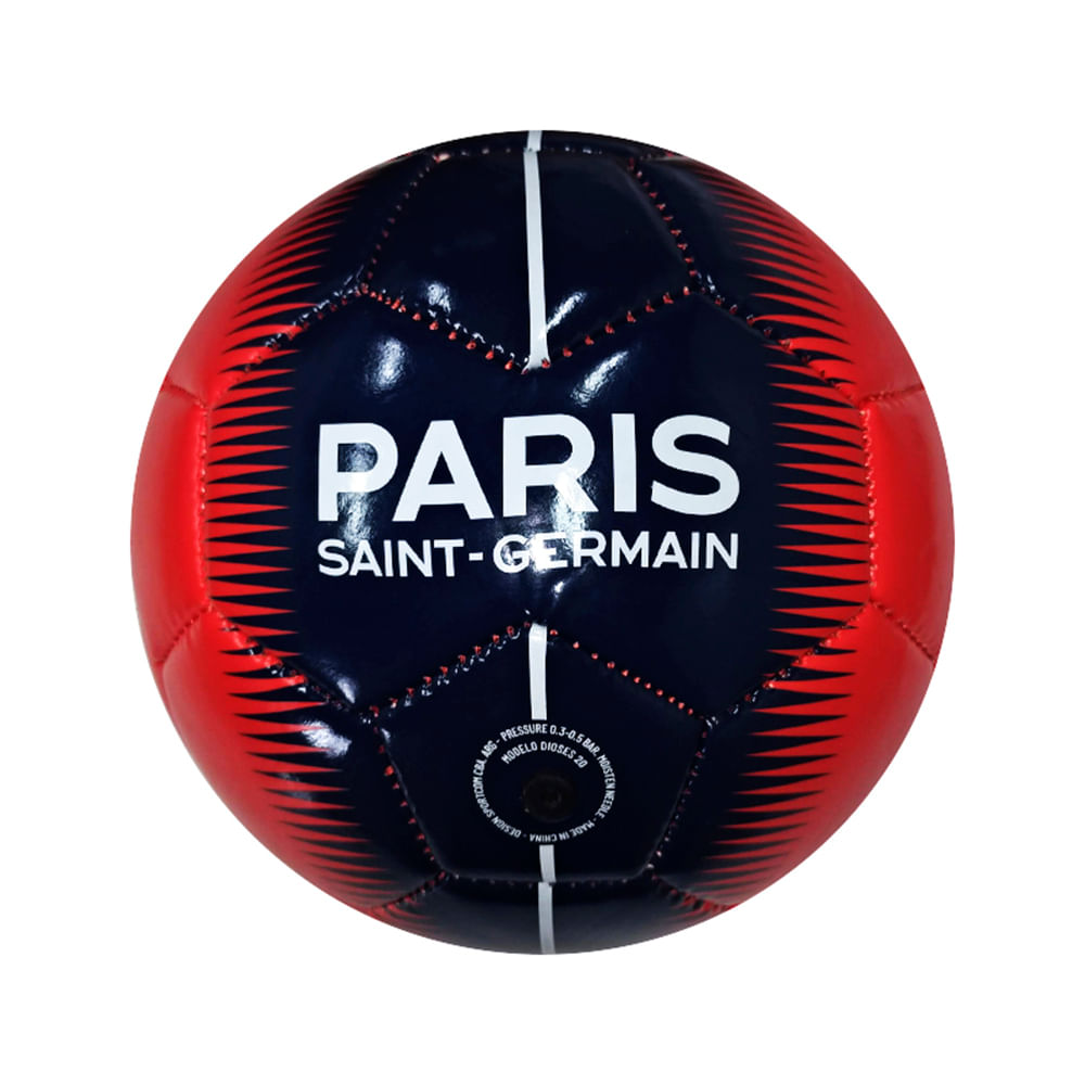 Bola de Futebol - Campo PSG NR5 - Sportcom