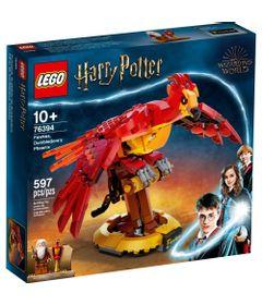 LEGO-Harry-Potter---Fawkes---Dumbledore-s-Phoenix---76394-0