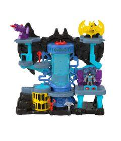 Imaginext---DC-Super-Friends---Conjunto-Batcaverna-Bat-Tech-0