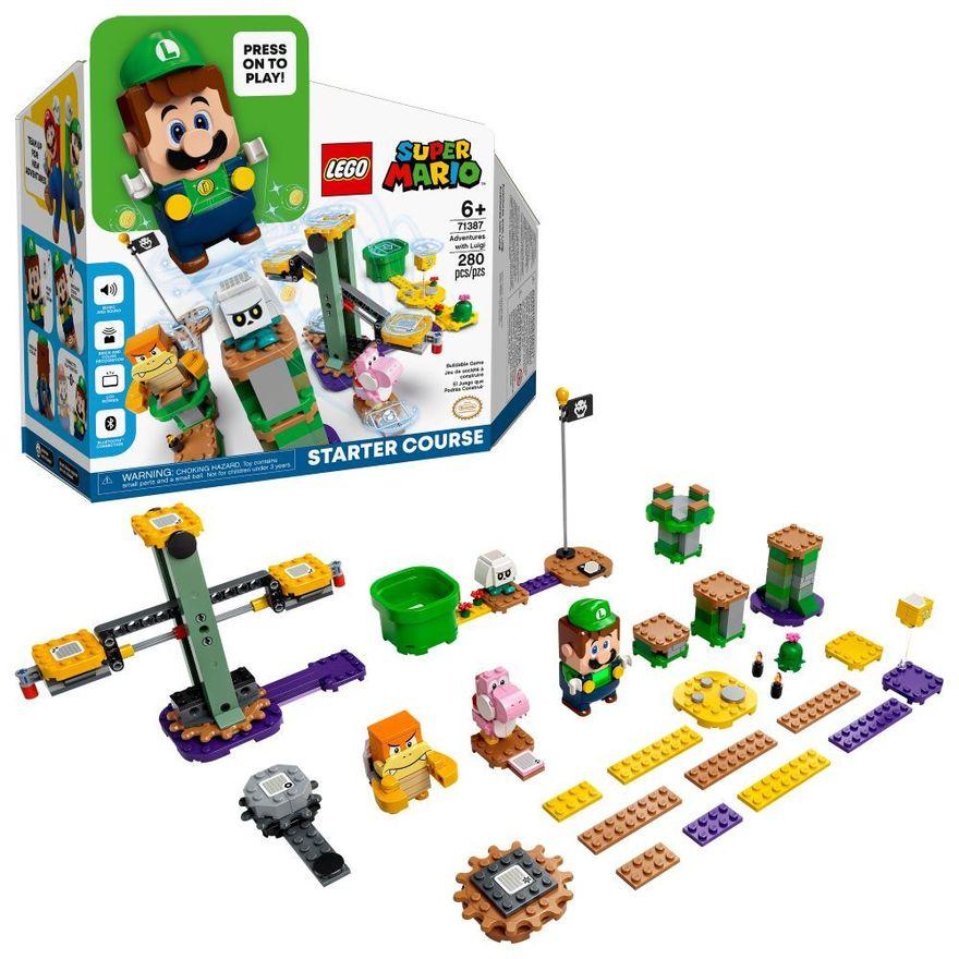 LEGO-Super-Mario---Adventures-with-Luigi---Starter-Course---71387-1