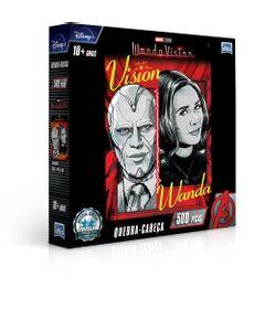 Quebra-Cabeca---Marvel---500-Pecas---Game-Office---Wanda-Vision---Toyster-0
