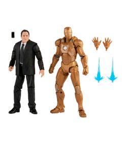 Boneco-Articulado---Marvel---15-cm---Happy-Hogan-e-Homem-de-Ferro-Mark-21---Hasbro-0