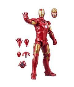 Figura-Articulado---Marvel-Legends---Homem-de-Ferro-Mark-3---15-cm---Hasbro-0