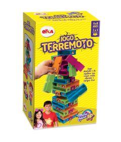 Jogo-Terremoto---Maria-Clara-e-JP---48-Blocos---Numero-de-Jogadores-2-a-4---Elka-0