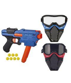 Kit-Nerf---Lancador-Rival-Finisher-XX-700-com-2-Mascaras-de-Protecao---Hasbro