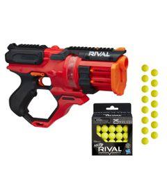 Kit-Nerf---Lancador-Rival-Rounhouse-1500-e-Refil-com-25-Bolinhas---Hasbro