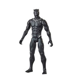 Boneco-Marvel-Avengers-Titan-Hero-Figura-de-30-cm-Vingadores---Pantera-Negra---F2155---Hasbro-0