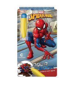 Aquabook-Homem-Aranha-Frente