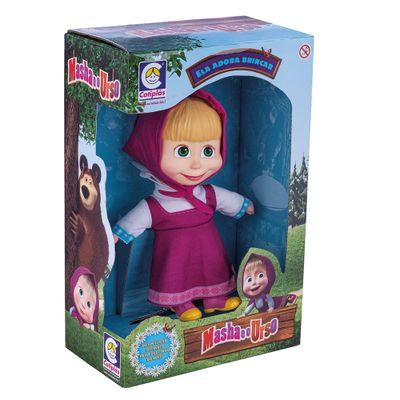 Boneca-De-Vinil---23Cm---Masha-e-o-Urso---Masha---Cotiplas-0