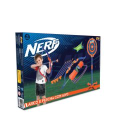 Lancador-Nerf---Arco-e-4-Flechas---Fun-1