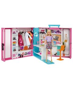 Boneca-Barbie-Fashion---Armario-dos-Sonhos---Mattel-0