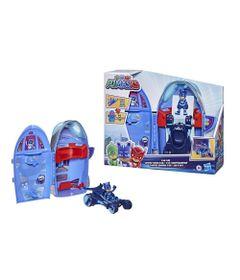 Veiculo-e-Mini-Boneco---PJ-Masks---Quartel-General-e-Foguete---Hasbro-0