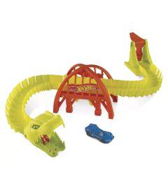 Pista-Hot-Wheels---Toxic-Viper-Bridge-Attack---Mattel