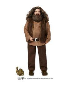 Boneco-Articulado---Harry-Potter---Rubeus-Hagrid---Mattel-0