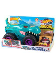 Hot-Wheels---Monster-Trucks---Mega-Wrex---Devorador-de-Carros---Mattel-0