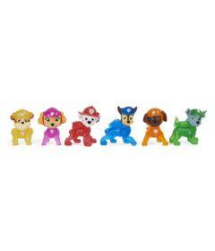 Mini-Figuras---Patrulha-Canina---6-Personagens---Sunny-0