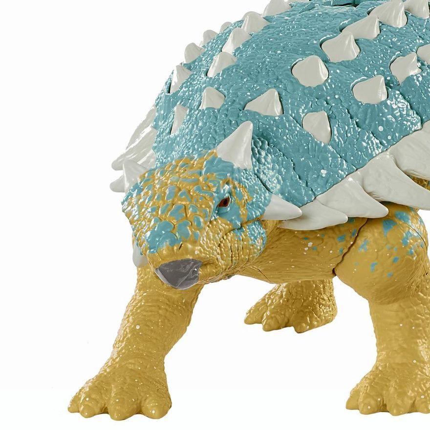 Jurassic-World---Ankylosaurus-Bolota---Ruge-e-Ataca---Mattel-5