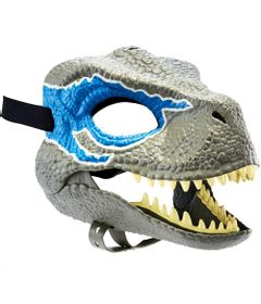Jurassic-World---Velociraptor-Blue---Mascara-Basica---Mattel-0