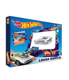 Conjunto-de-Artes---Hot-Wheels---Lousa-Radical-e-Quebra-Cabeca---Fun-5