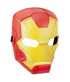 Mascara-Basica---Iron-Man---Disney---Marvel---Hasbro-0