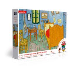 Quebra-Cabeca---Vincent-Van-Gogh---Quarto-em-Arles---2000-Pecas---Game-Office---Toyster-0