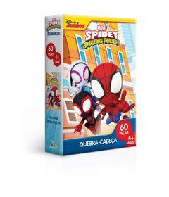 Quebra-Cabeca---Marvel---Spidey---60-Pecas---Jak---Toyster-0