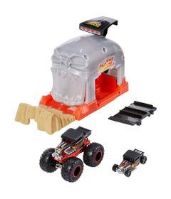 Lancador-Hot-Wheels---Monster-Trucks---Bone-Shaker---Mattel-0