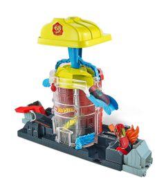 Conjunto---Hot-Wheels---City---Super-Estacao-de-Bombeiros---Mattel-0