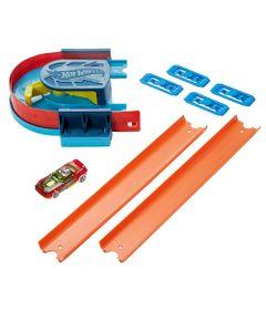 Pista-Hot-Wheels---Track-Builder---Volta-Kicker---Mattel-0